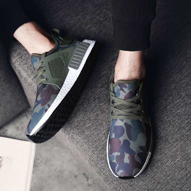 2019 Men Shoes Summer Sneakers Breathable Casual Shoes Lace Up Mens Breathable Mesh Men Flats Shoes Comfortable Sneakers Size 48