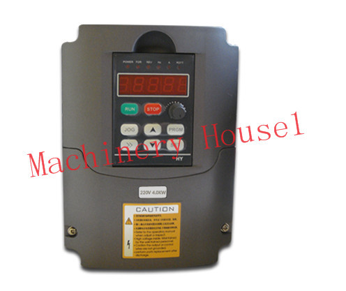 Variable Frequency Drive VFD Inverter 4KW 220V 18A HY 4kw inverter цены онлайн