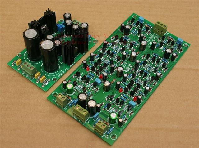 p7 pre amplifier hifi amplifier pre amp power supply assembled rh aliexpress com