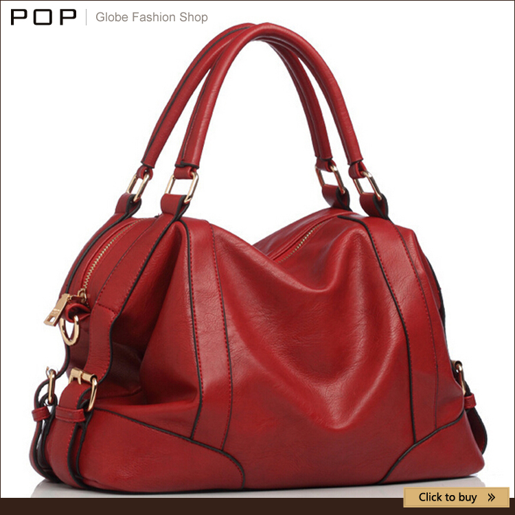 New Brand Handbags Composite Pu Leather Bag Smooth Natural Skin Shoulder Bags Women Casual Fashion Bolsa Feminina In Top Handle From Luggage