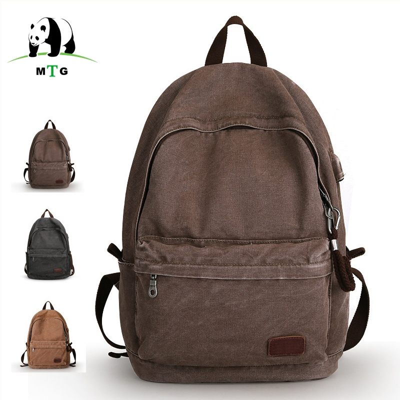 MTG Fashion Men and Women Backpack Canvas Travel Bags Rucksack Designer School Bags Laptop Bags High Capacity Backpacks Mochilas high quality multi pocket best backpack bags for teenagers high school canvas travel rucksack men women popular laptop backpacks