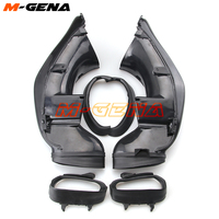 Motorcycle Air Intake Tube Duct Cover Fairing For YZF1000 YZF R1 YZF 1000 R1 2004 2006 2004 2005 2006 04 05 06 Supermoto