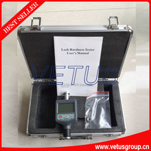 Cheapest prices HM6561 200-900 HLD Integrated Digital Durometer Portable Leeb Hardness Tester Meter without iron block