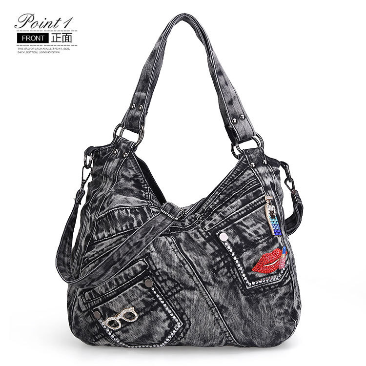 China fashion shoulder bags Suppliers