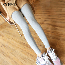 ZYFPGS 2019 Leggings Slim Sexy Plus Size Close-fitting Elasticity Fitness Free Shipping Womans Pants Autumn Z0711