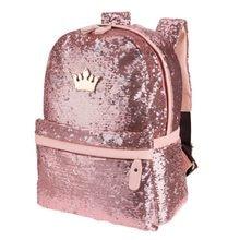 ed463c2d3589 Блестящие блёстки рюкзак для женщин 2018 Sac основной путешествия небольшой  Backbag отдыха тенденция школьные ранцы для