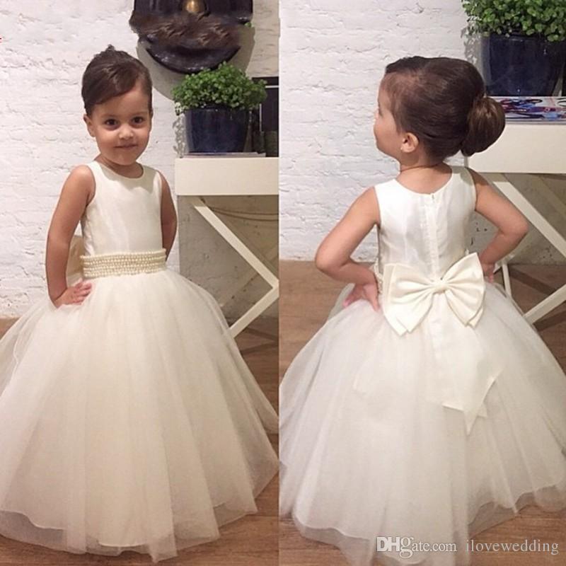 Popular Wholesale Little Girls Pageant Dresses-Buy Cheap Wholesale ...