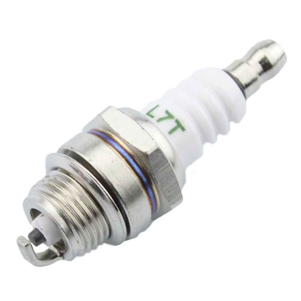 GOOFIT L7t Spark Plug for 33cc 43cc 47cc 49cc 2-stroke Motors Pocket Bike H058-004