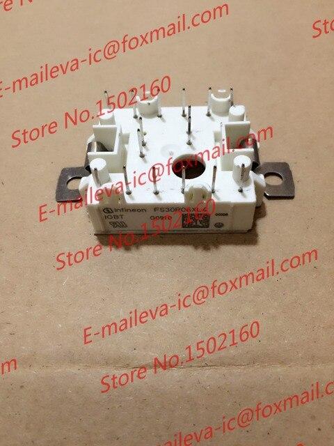 FS30R06XL4電源モジュール新しいオリジナル をfreeshipping