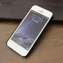 SCOZOS Fishing Rod Hole Ice Winter Fish Bait phone case for iphone X 4 4s 5 5s Se 5C 6 6s 7 8 6&6s plus 7 plus 8 plus #ca227