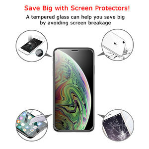 Image 2 - Tempered Glass for Samsung Galaxy A10 A50 A20 A30 Screen Protector Glass for Samsung A10 A50 A20e A40 A90 A80 A70 A60 A20 Glass