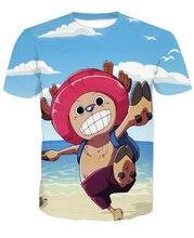 One Piece T-Shirt #9