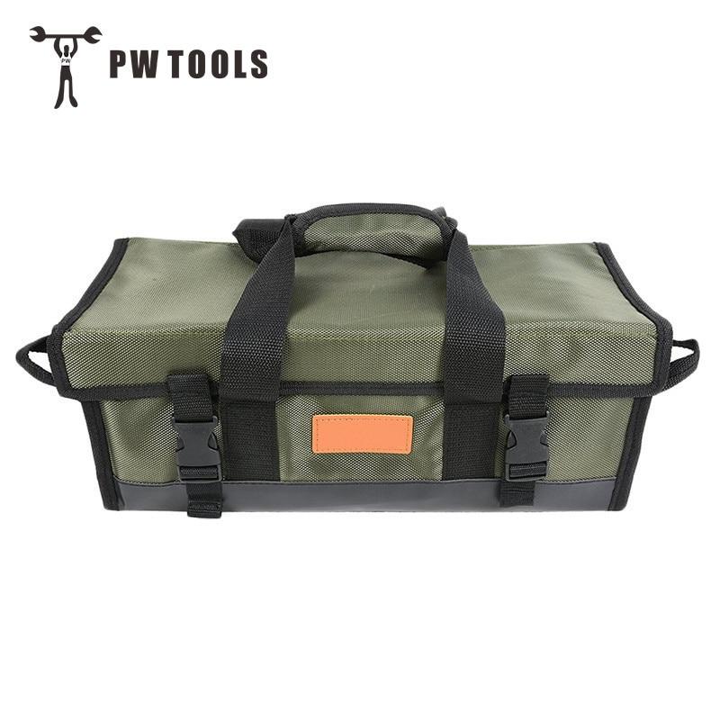 Multifunction Durable Hardware Mechanics Oxford cloth Tool Bag Electrician Tool Bag Belt Utility Kit Pocket Pouch Organizer Bag цена