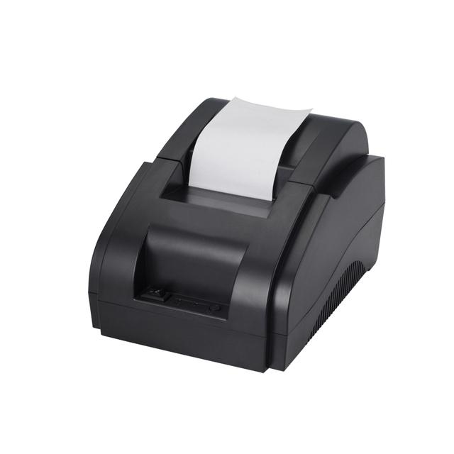58IIH High Quality USB Port 58mm Thermal Receipt Pirnter POS printer Mini Printer Printer Thermal Xprinter