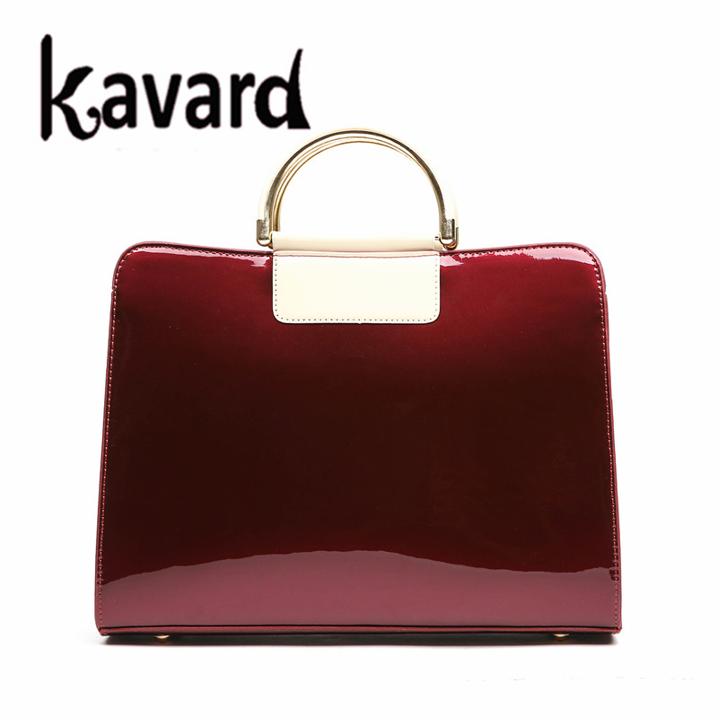 fashion handbags pochette women bag Patent Leather bag luxury handbag women bag designer shoulder bag sac a main femme de marque italian fashion top handle bags luxury handbags women bags designer patent leather shoulder bag canta sac a main femme de marque