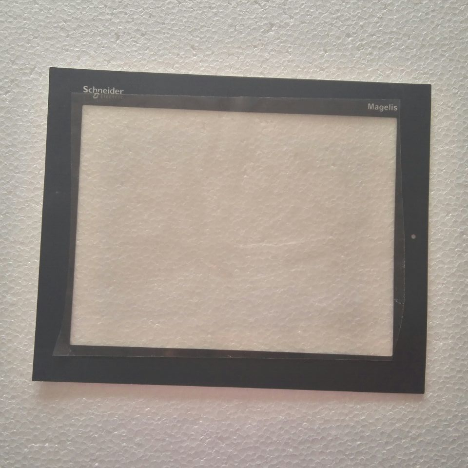 XBTGT5230 Membrane film for Schneider HMI Panel repair do it yourself New Have in stock