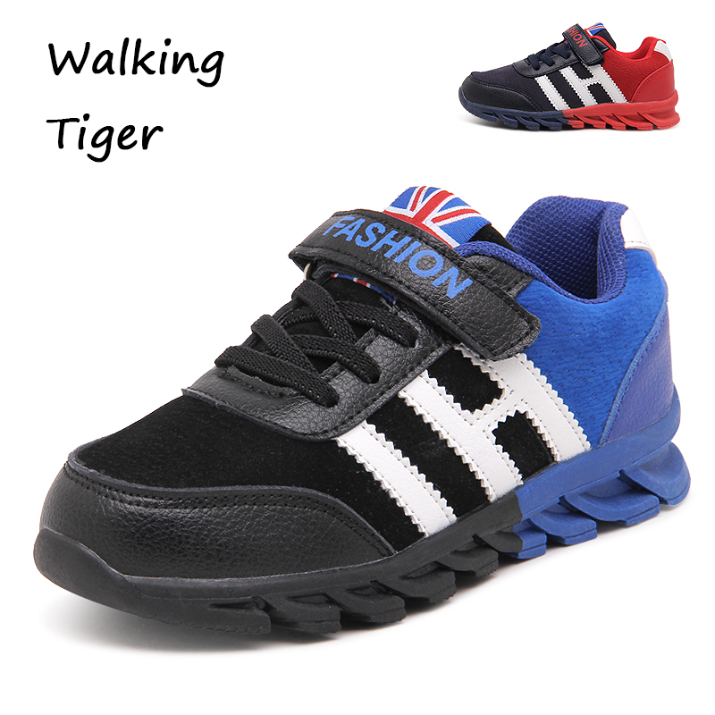 Kids casual shoes boys and girls sneakers fashion girl loafers shoe boys sneakers autumn winter 2017 children babyfeet 2017 winter children shoes fashion warm suede leather sport running school tenis girl infant boys sneakers flat loafers