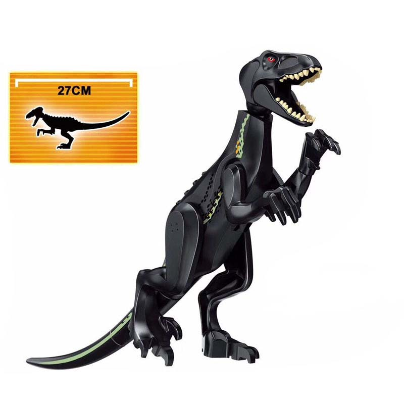 Jurassic, Movie, Bricks, Building, Rex, Dinosaurs