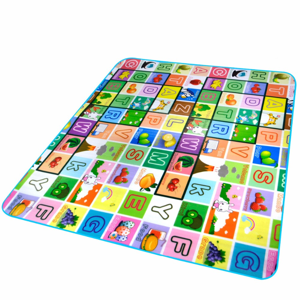 mats infant crawling playmat bebe carpet safe baby children mat games play pin for floor kids toddlers large waterproof rug