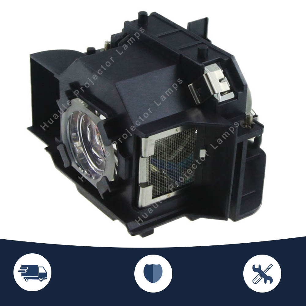 V13H010L33 Replacement ELP33 Projector Lamp For Epson EMP-S3/EMP-S3L/EMP-TW20/EMP-TW20H/EMP-TWD1/EMP-TWD3/HOME 20/MovieMate 25