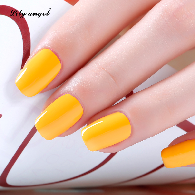 Lily angel 1 UNIDS Esmalte de Uñas de Gel UV y LED Brillante - Arte de uñas - foto 5