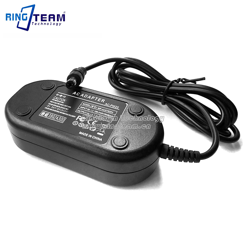 Videospiele Gerade Power Adapter Ac-pw20 Dual Usb Power Kit Ac Adapter Ersatz Np-fw50 Dc Koppler Dummy Batterie Kit Für Sony Serie