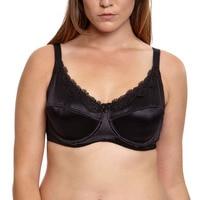 Women Big Size Bra Red Color Have 36DD 38DD 40DD 42DD High Quality