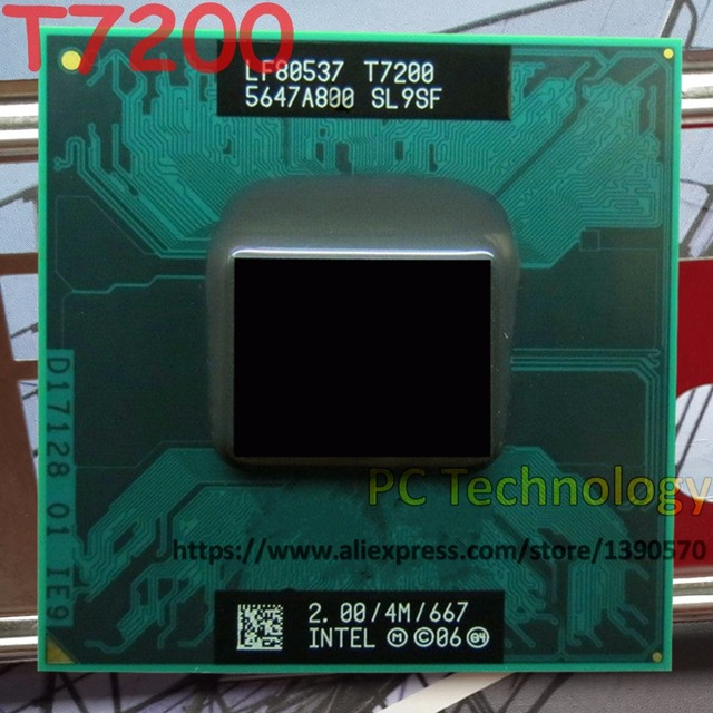 INTEL T7200 CHIPSET WINDOWS 10 DRIVER DOWNLOAD