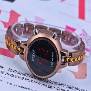 Free Ship Original HJY Jelly Ladies Fashion Cheap Automatic Mechanical Movement Branded Swiss Luxury Wholesale Discount Watch