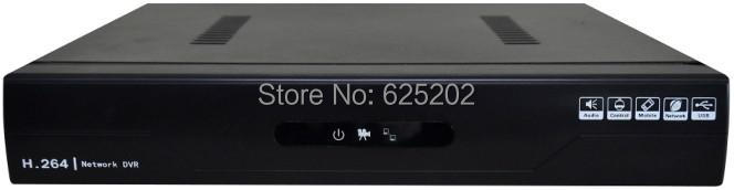 8CH 5 in 1 1080N DVR Digital Video Recorder with 3G Wifi P2P