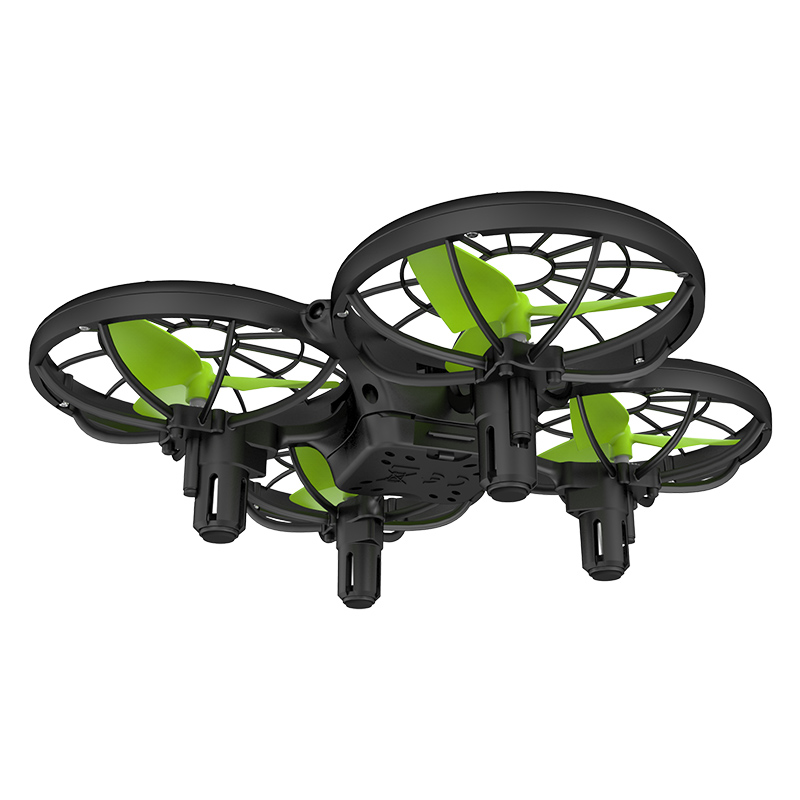 RC Model X26 Infrared Obstacle Avoidance Remote Control Aircraft New SYMA Children's Toys RC Drone Free Shipping