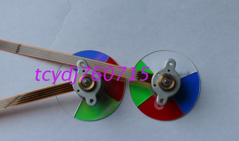 New Color Wheel Suitable For Mitsubishi SD430U XD430U XD350U DLP Projector 1PC