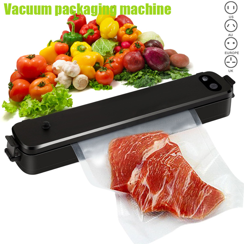 Hot Multifunctional Portable Vacuum Sealer Machine Compact Vacuum Sealing System for Vac Pack HY99 JY23Hot Multifunctional Portable Vacuum Sealer Machine Compact Vacuum Sealing System for Vac Pack HY99 JY23