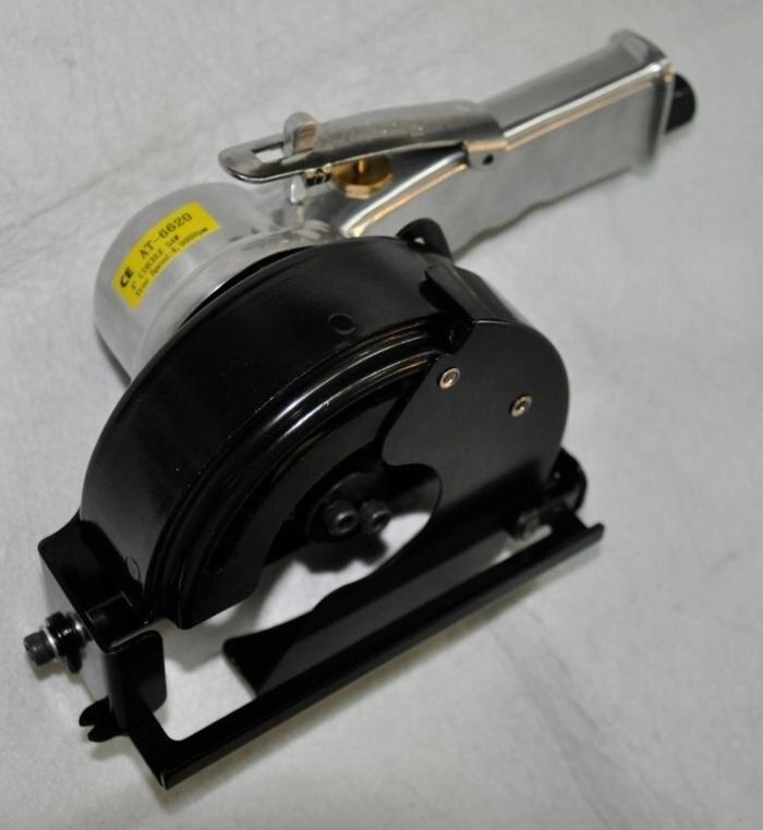 Pneumatic Air Punching Scissors Sheet Metal Cutter Air