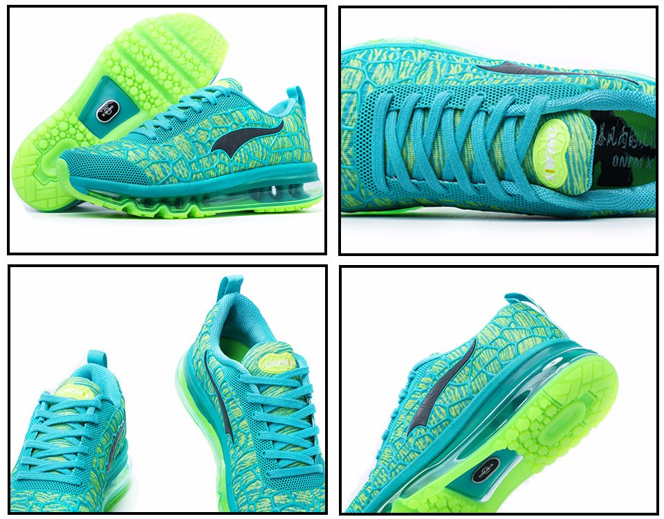 Onemix Brand 16 New Sports Running Shoes Sneakers for Men and Women Outdoor Walking and Running Breathable Good Quality 15