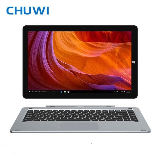 Free Gift CHUWI Hi13 Tablet PC Intel Apollo Lake N3450 Quad Core 4GB RAM 64GB ROM