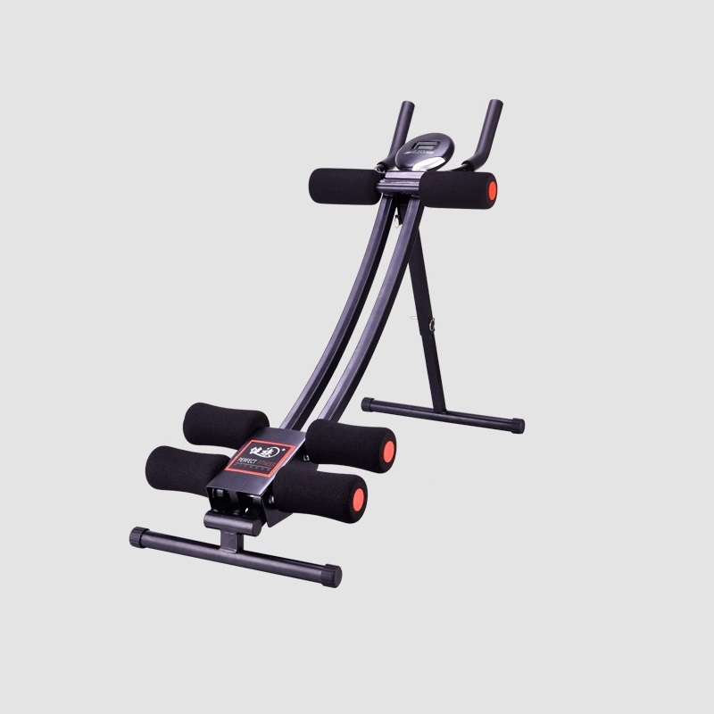 Healthy abdomen exercise fitness equipment home exercise abdominal muscle waist machine waist device effects of khat catha edulis exercise