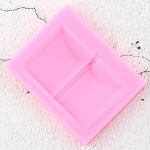 Image 5 - 3D школьная книжка, силиконовые формы «сделай сам» для детской вечевечерние
