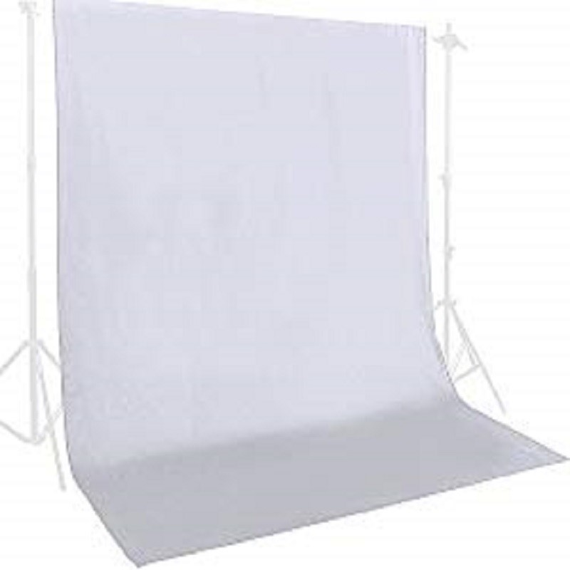 2 m x 3 m Photographique Toile de Fond Fond Tissu de Coton Sans Soudure gris bule vert blanc noir brun rouge Photographie Studio - 6