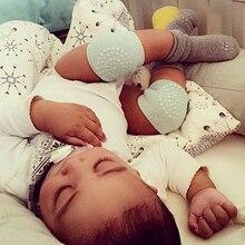 ECMLN Baby Knee Pad