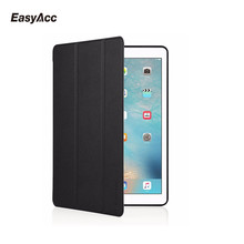 Case for iPad Pro 9.7 inch, Easyacc PU Leather Smart Cover Folio Stand Auto Sleep/Wake Function 2016