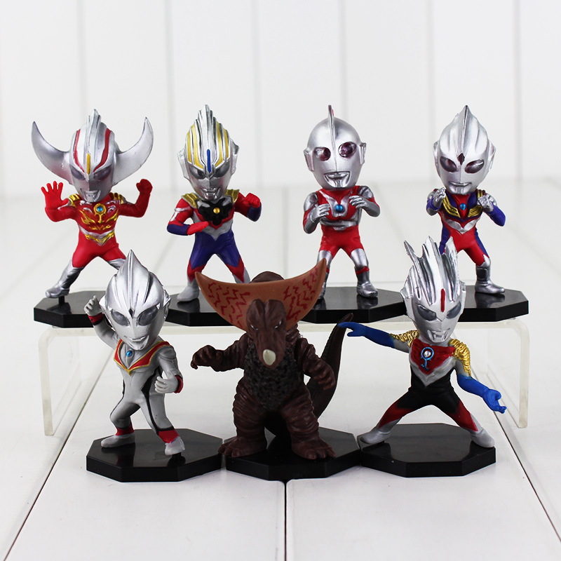 Compare Prices on Ultraman Mini- Online Shopping/Buy Low ...