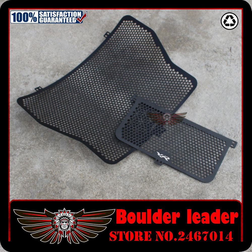motorcycle stainless steel radiator guard protector grille grill cover for BMW S1000 XR S1000XR 2015-2016 arashi radiator grill oil cooler grille guard protector protective cover for bmw s1000rr s1000xr s1000r hp4