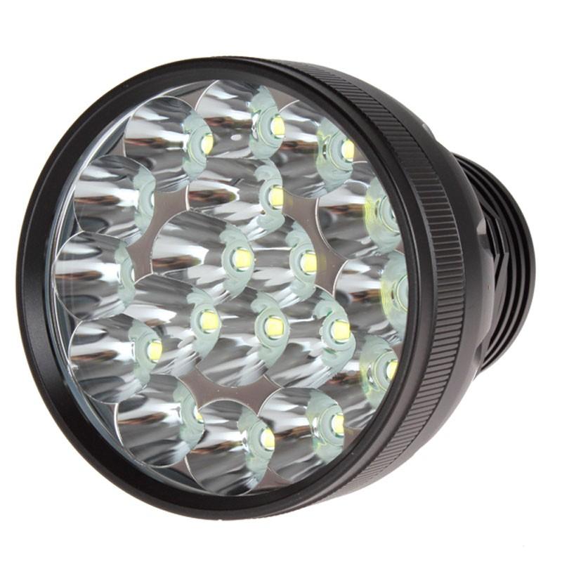new 18T6 led flashlight (8)