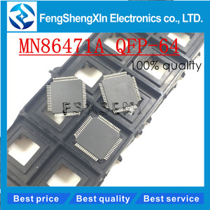 Image 1 - HDMI IC Chip MN86471A  N86471A  Repair Parts for PS4