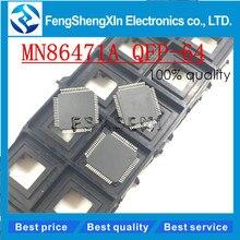 HDMI IC Çip MN86471A N86471A için Onarım Parçaları PS4