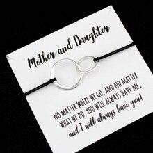 Mother and Daughter Heart Silver Charm Bracelets Pinky promise Women Fashion Jewelry Drop Shipping узорова о нефедова е 3000 примеров по математике 2 класс сложение и вычитание в пределах 100