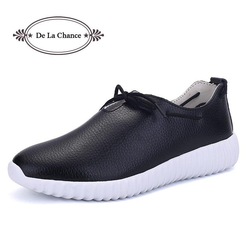 2017 Del Otoño Del Resorte Nuevos Zapatos de Las Mujeres Mujeres de la Plataform