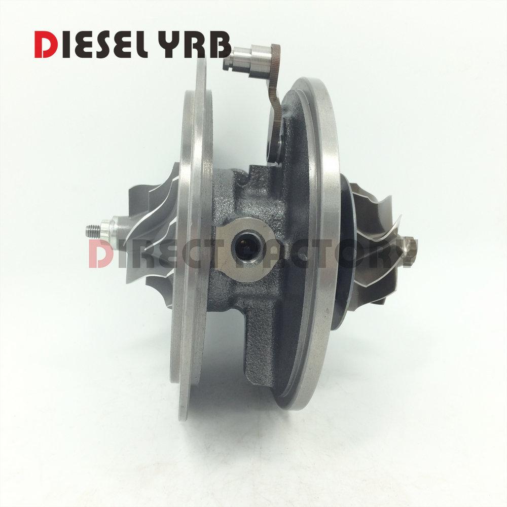 Turbo cartridge GTA2052V 752610 6C1Q6K682EF / 6C1Q6K682EJ / 1435057 / LR010138 chra for Land-Rover Defender 2.4 TDCI Puma 105Kw