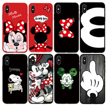 Cartoon cat Phone Case For iPhone X XR 8 7 Plus Cover For iPhone 5 5S SE 6S 6 Plus Black Soft Fundas For iPhone XS Max Coque black cover japanese samurai for iphone x xr xs max for iphone 8 7 6 6s plus 5s 5 se super bright glossy phone case
